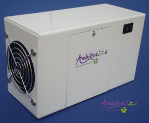 Aromatizador eléctrico Ambientiza