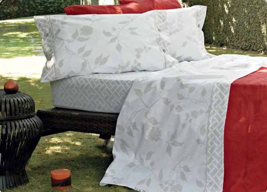 Sedalinne te presenta las ltimas tendencias para - Ropa de cama barcelona ...