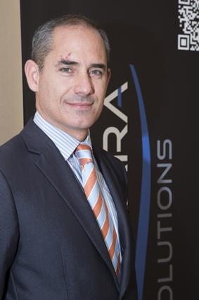 Sergio R. Morales