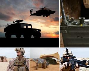 ADRES Militares Saft