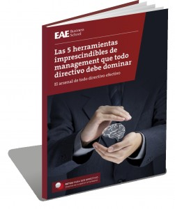 eae business school - guia management