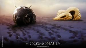 el-cosmonauta