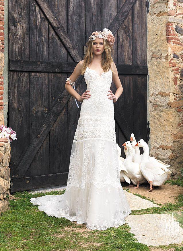 vestido de novia segunda mano madrid
