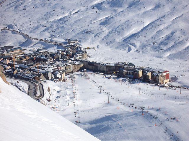 Apartamentos y casas rurales en Grand Valira Andorra