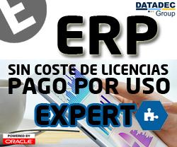 EXPERT ERP