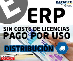 ERP Distribucion