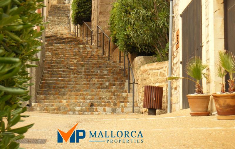 Vende tu propiedad en Mallorca a extranjeros