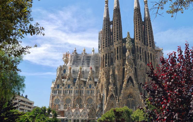El avance de la cultura del cannabis en Barcelona
