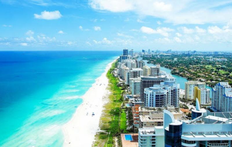 Viaja a Miami y Orlando esta Semana Santa