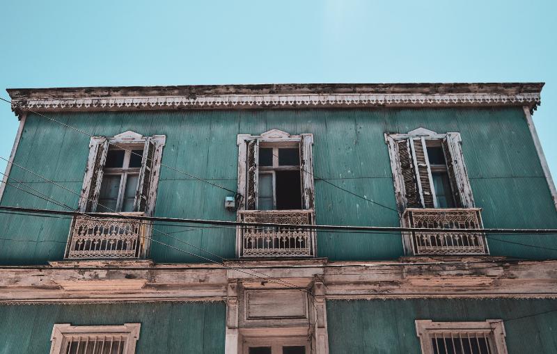 6 cosas que necesitas saber antes de reformar casas antiguas