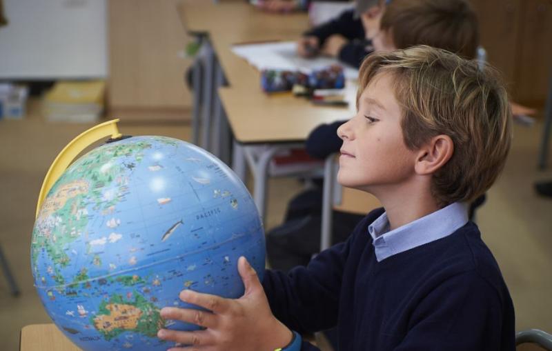 Educación en contexto bilingüe